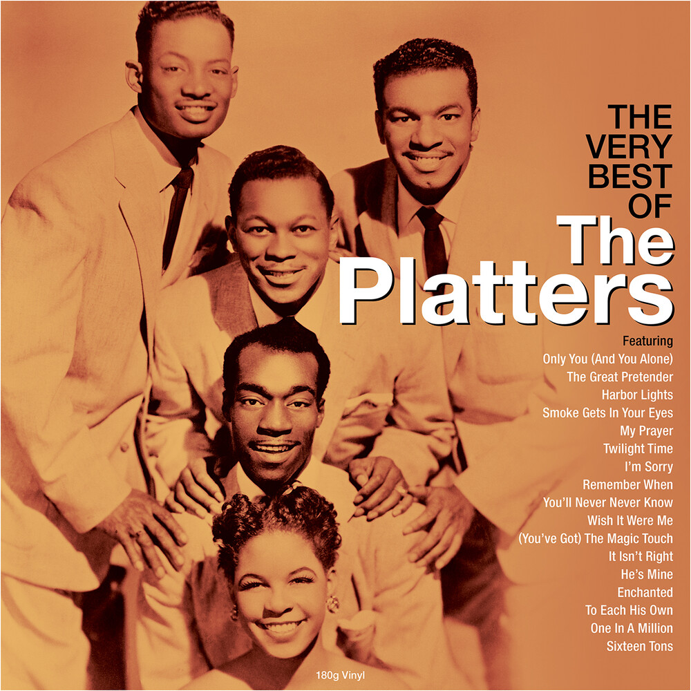 Platters - Very Best Of [180 Gram] (Uk)