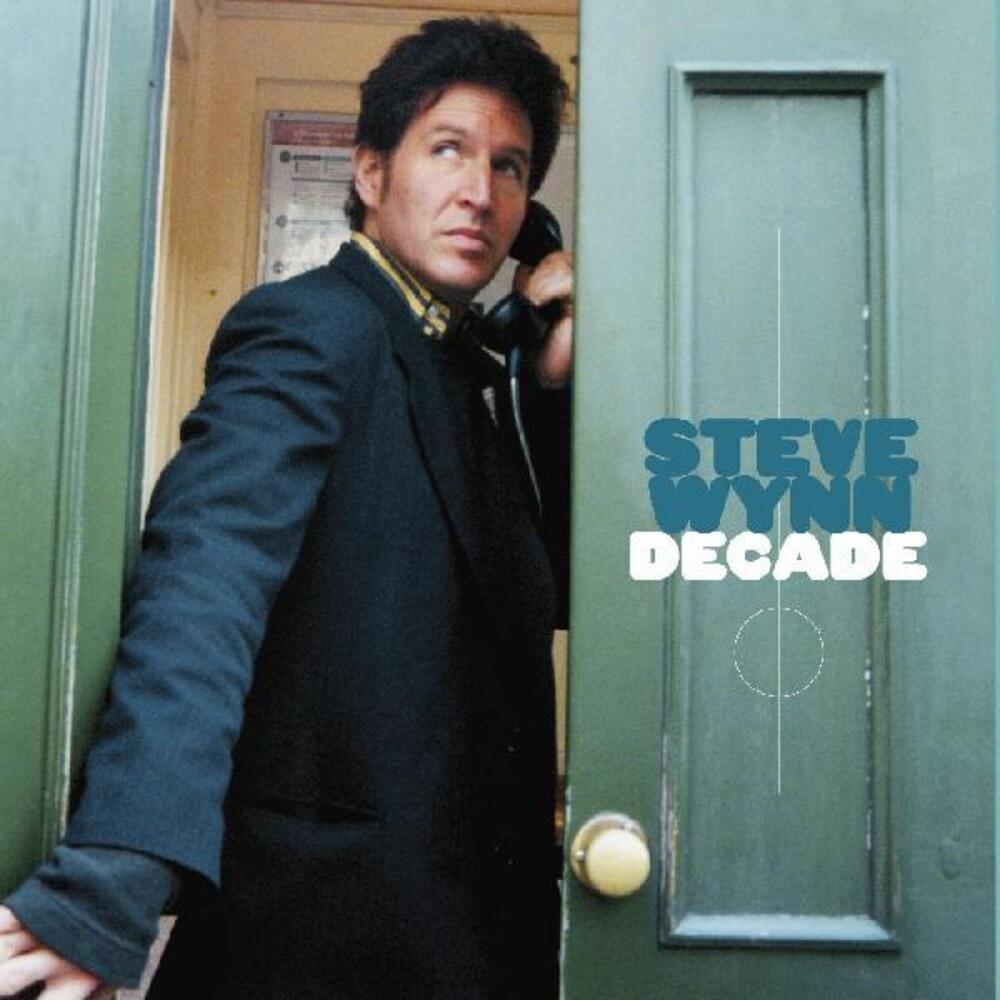 Steve Wynn - Decade
