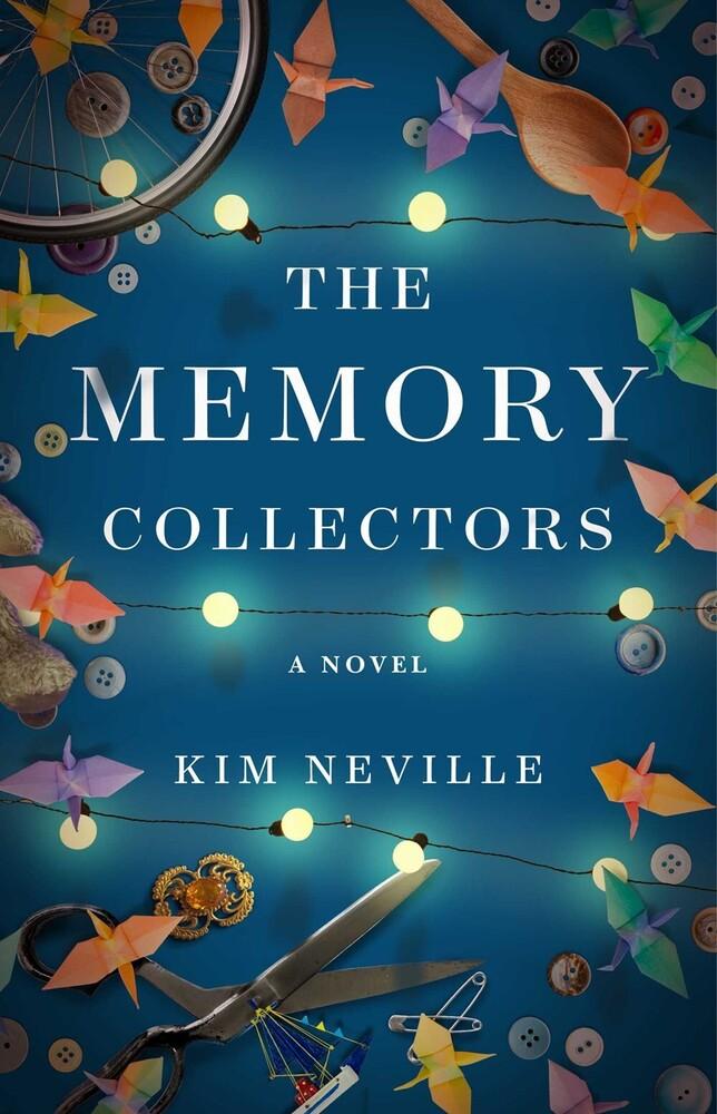 - The Memory Collectors: A Novel