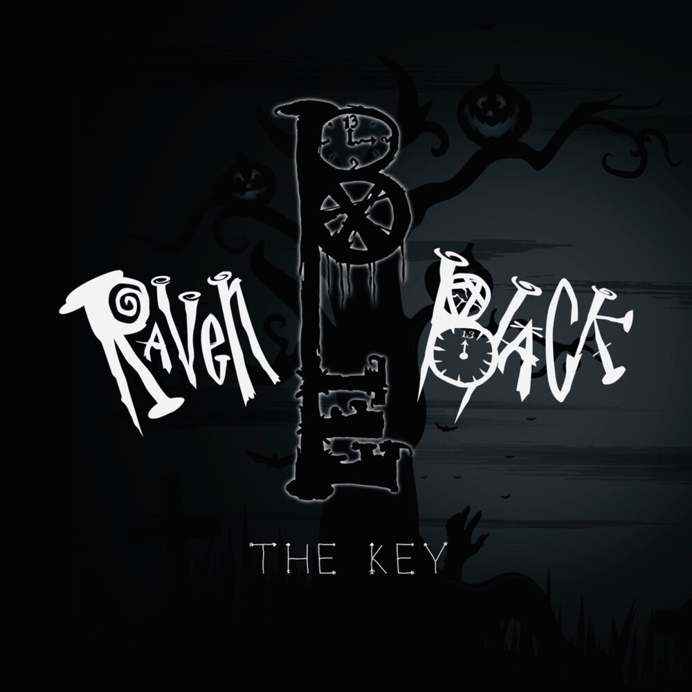 Raven Black - Key [Digipak]