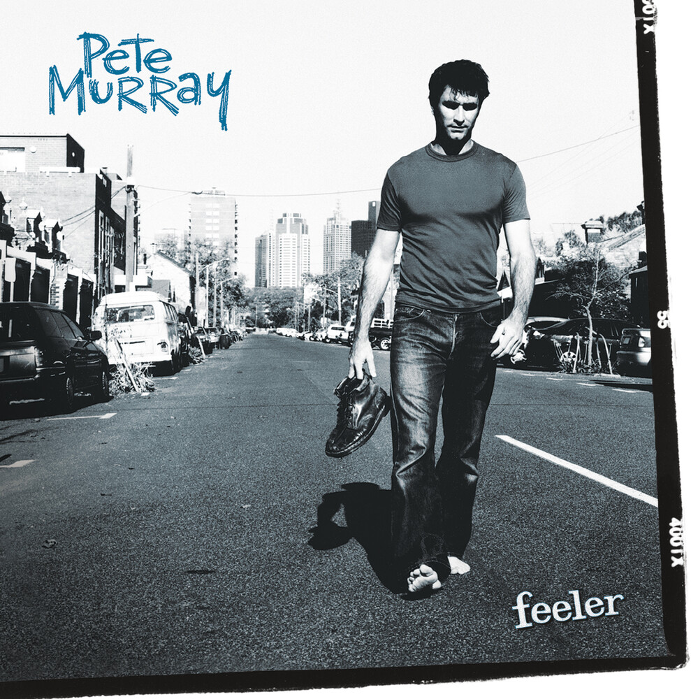 PETE MURRAY - Feeler (Hol)