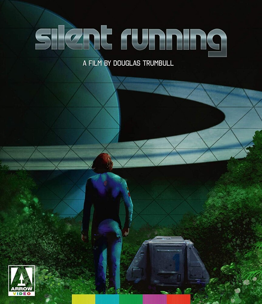 - Silent Running
