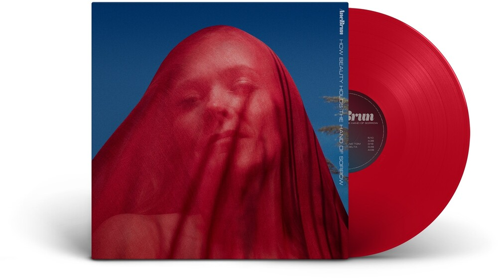 Ane Brun - How Beauty Holds The Hand Of Sorrow (Red Vinyl)