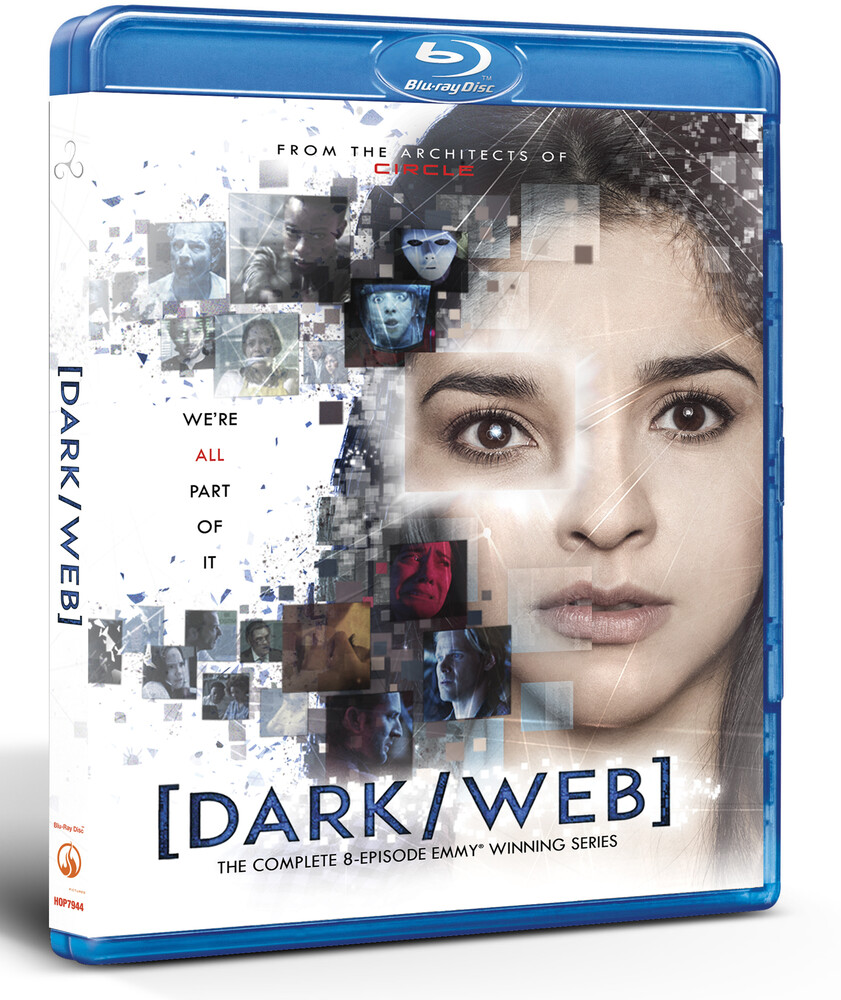 Roxy Shih - Dark/Web Special Edition