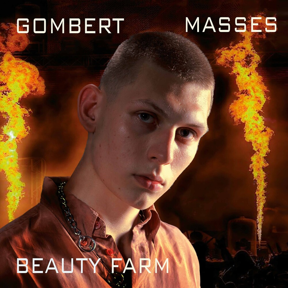 Gombert / Beauty Farm - Gombert Masses (2pk)