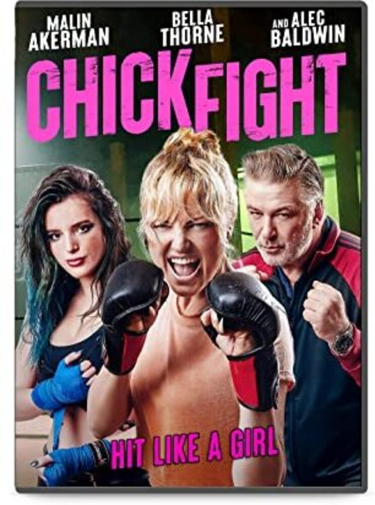 Chick Fight [Movie] - Chick Fight