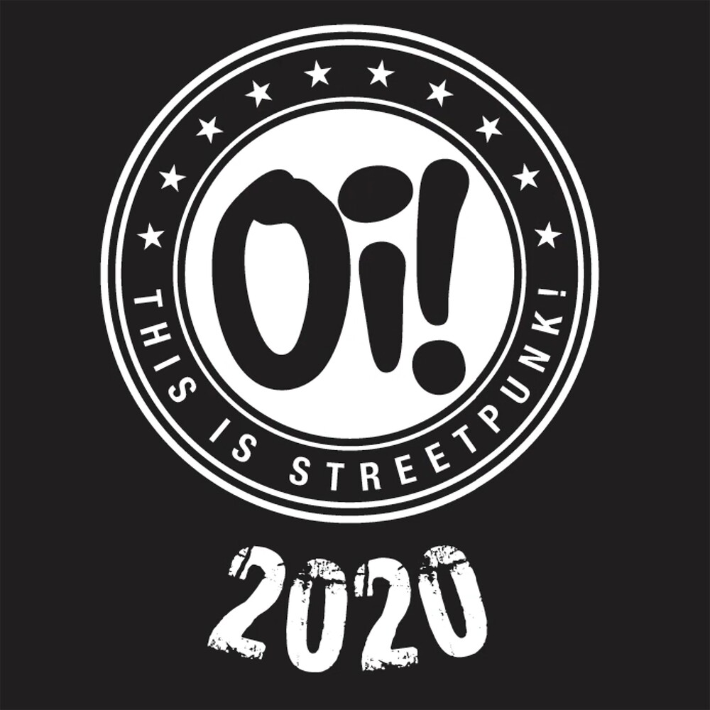 Oi This Is Streetpunk 2020 / Various - OI This Is Streetpunk 2020 (Various Artists)