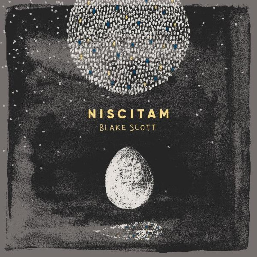 Blake Scott - Niscitam [Download Included]