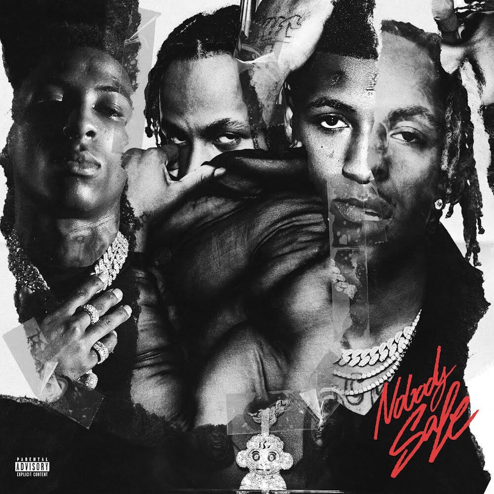 Rich The Kid / Nba Youngboy - Nobody Safe