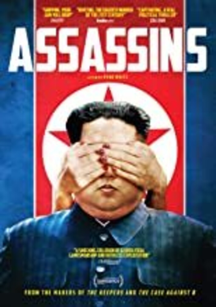 Assassins (2020) - Assassins