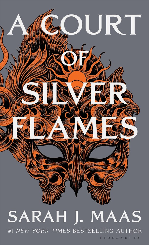 Maas, Sarah J - A Court of Silver Flames: A Court of Thorns and Roses