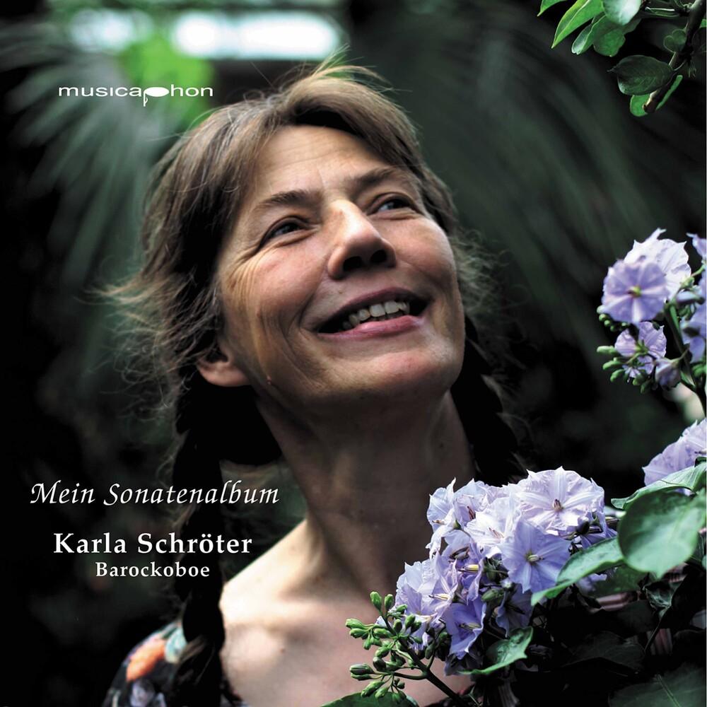 Mein Sonatenalbum / Various - Mein Sonatenalbum