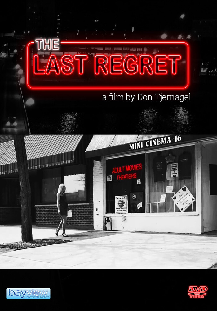 Last Regret - Last Regret