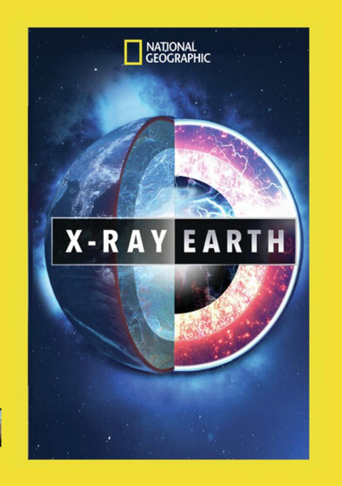 X-Ray Earth: Season 1 - X-Ray Earth: Season 1