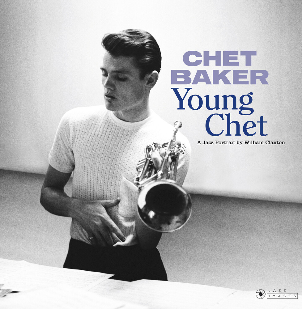 Chet Baker - Young Chet [Deluxe Gatefold]