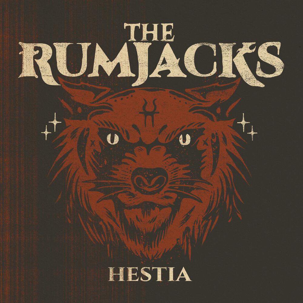 Rumjacks - Hestia