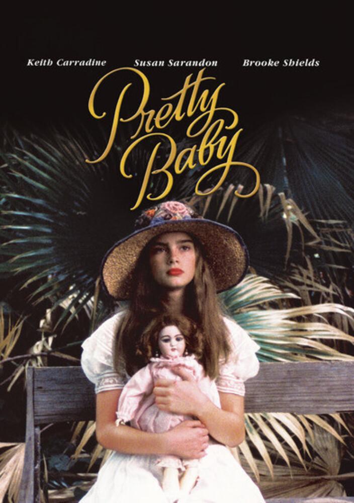 - Pretty Baby