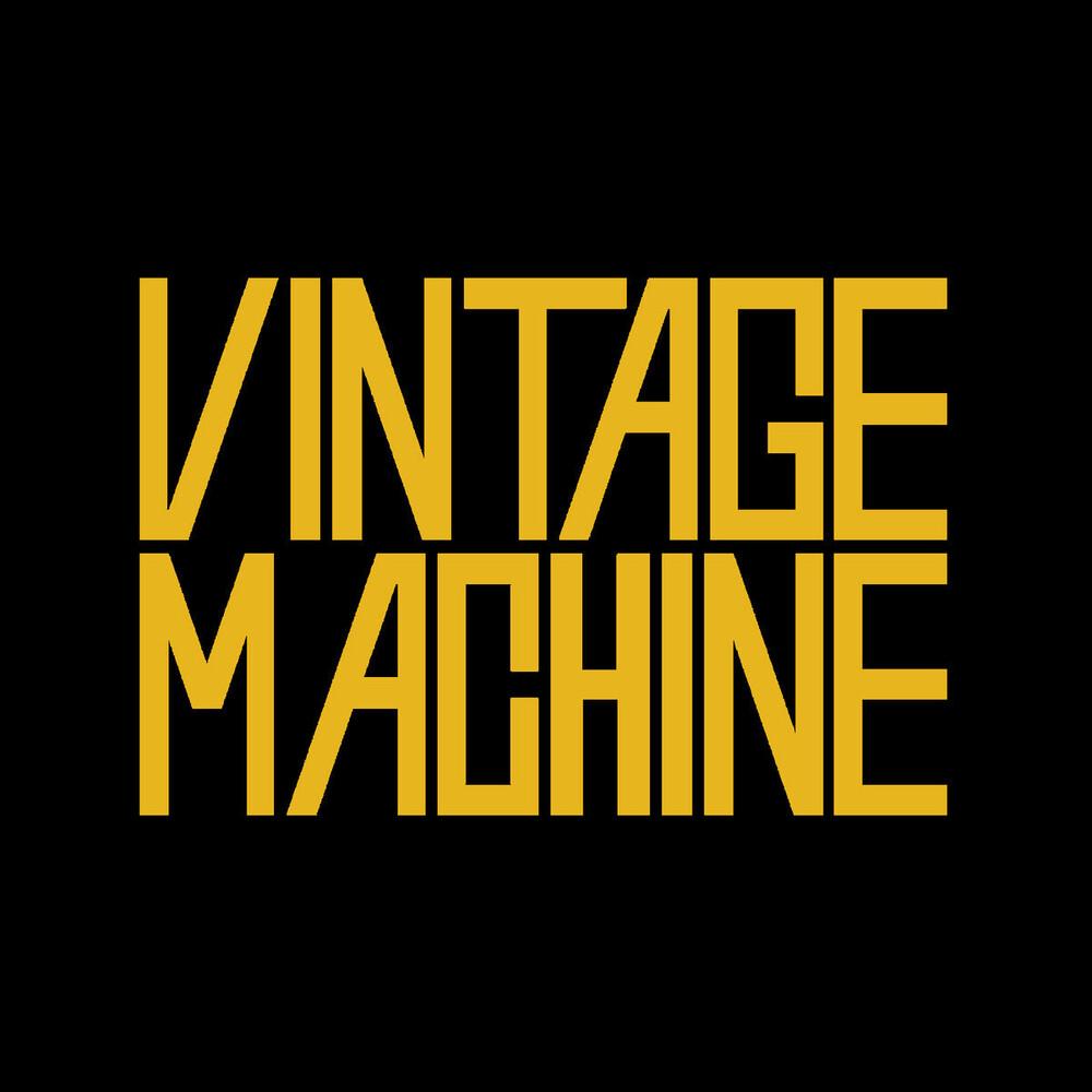 Venson, Jackie - Vintage Machine