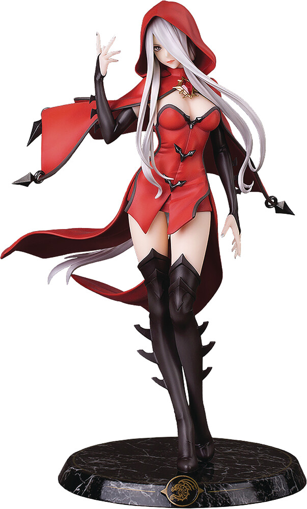 Good Smile Company - Good Smile Company - Dragon Nest Argenta 1/7 PVC Figure