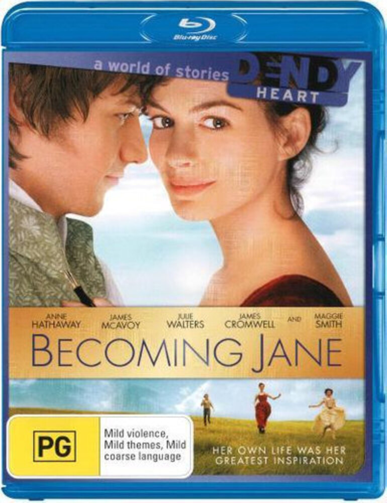 Becoming Jane - Becoming Jane