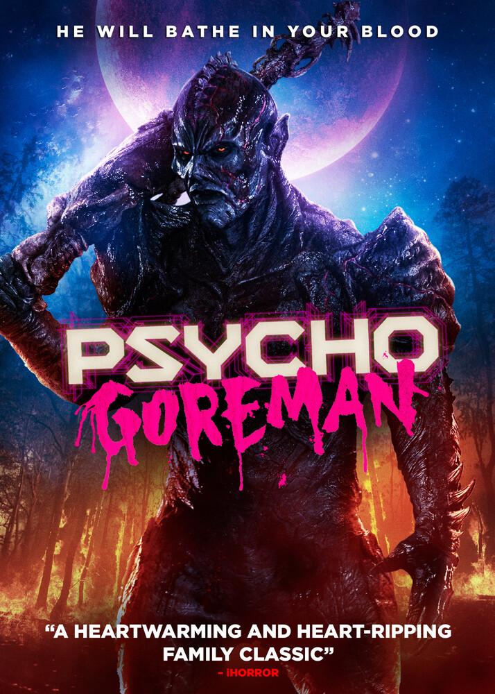 Pg: Psycho Goreman - Pg: Psycho Goreman / (Sub)