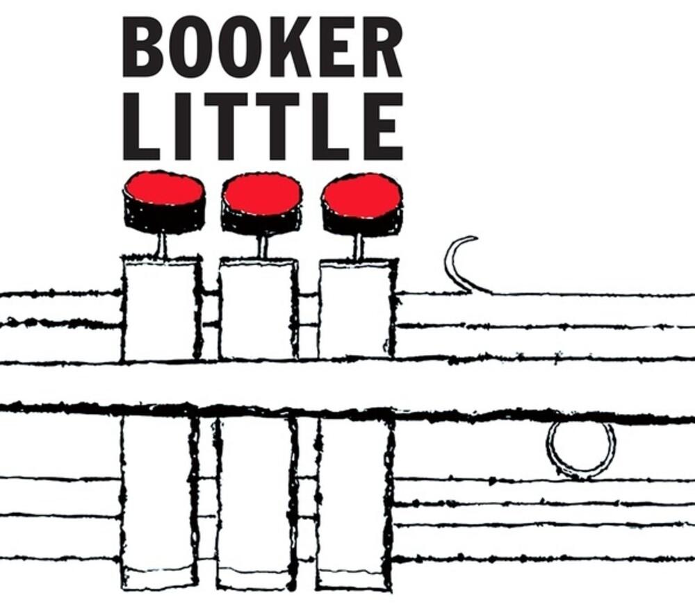 Booker Little - Booker Little