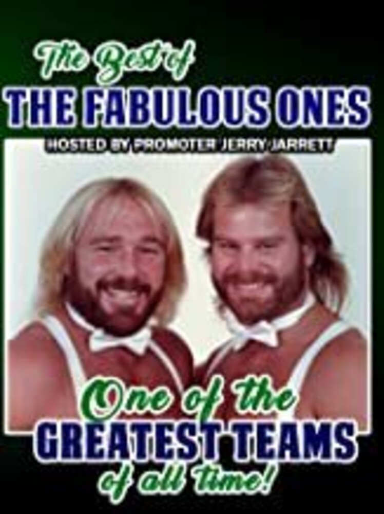 Fabulous Ones - Best of the Fabulous Ones 1 - Fabulous Ones - Best Of The Fabulous Ones 1