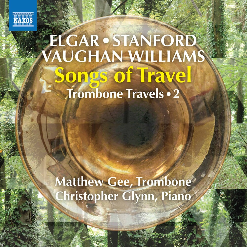 Matthew Gee - Songs of Travel