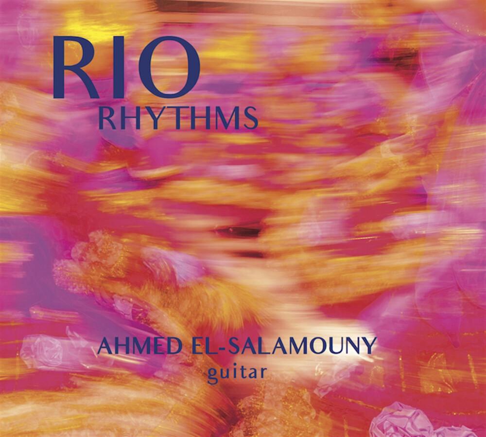 El-Ahmed Salamouny - Rio Rhythms