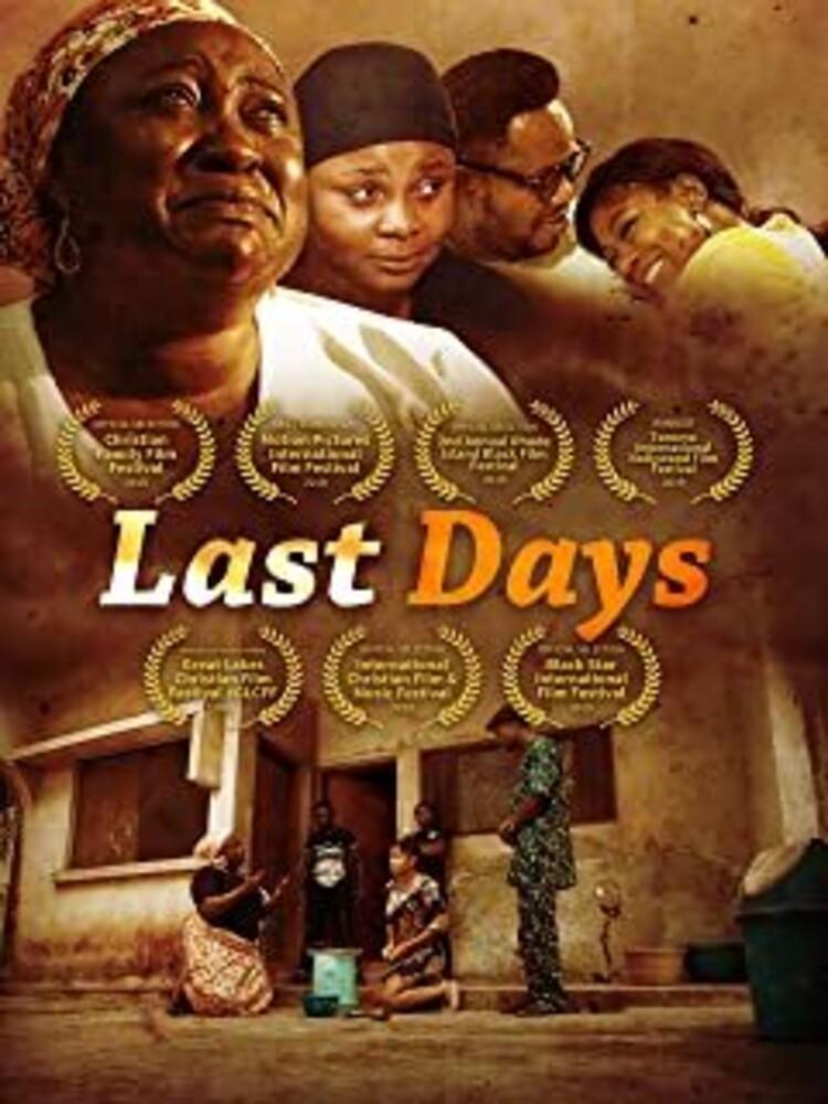 - Last Days