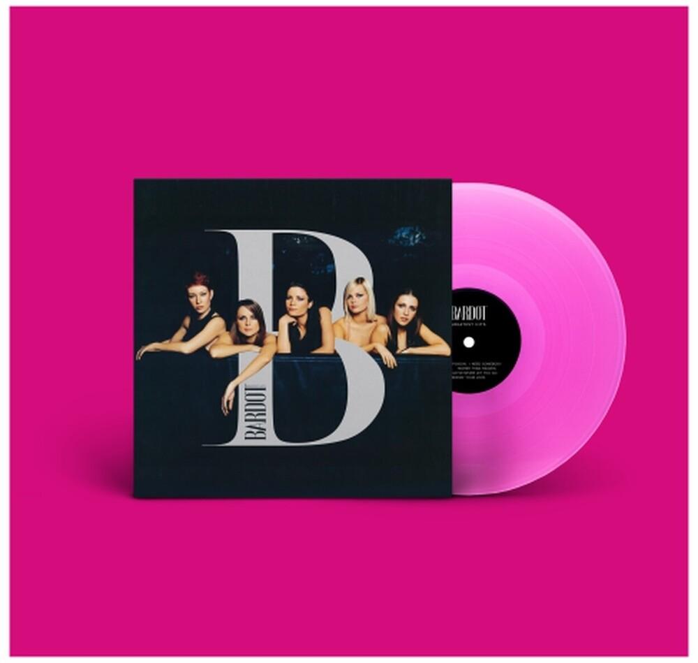 Bardot - Bardot Greatest Hits [Hot Pink Colored Vinyl]