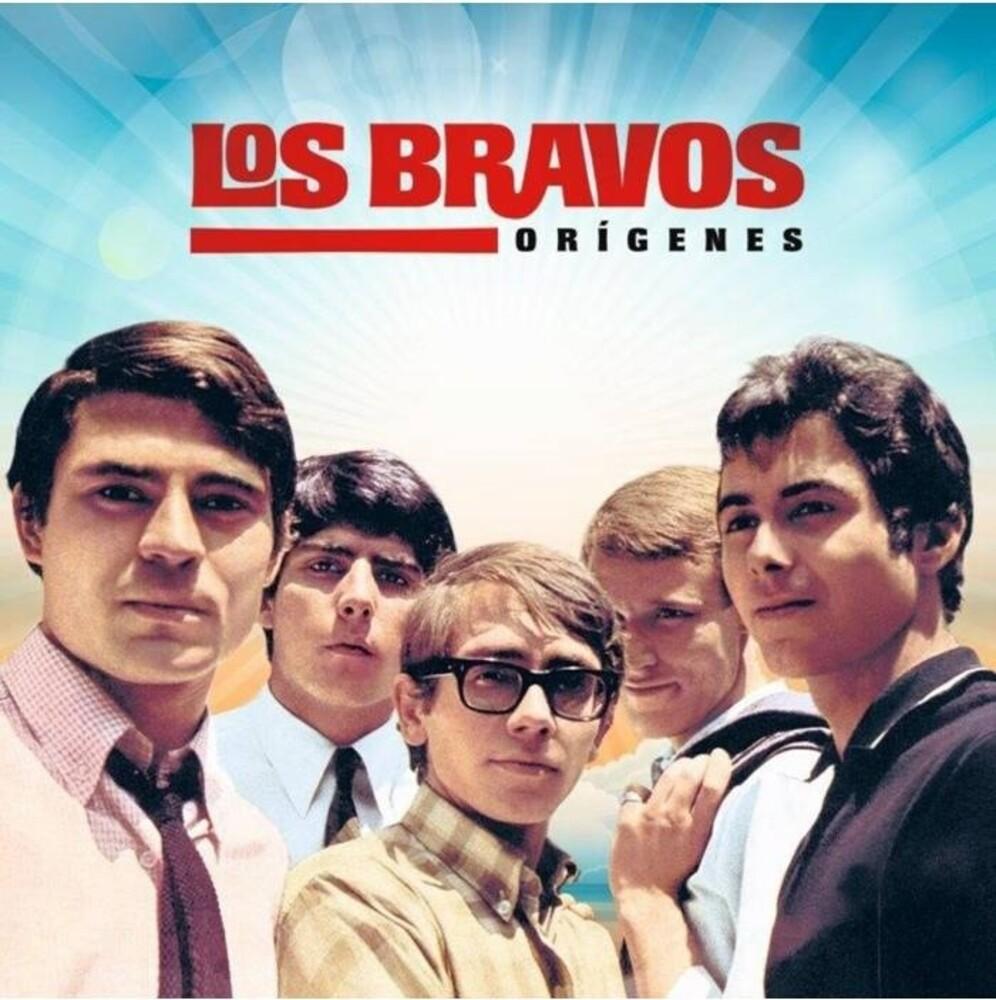 Los Bravos - Origenes