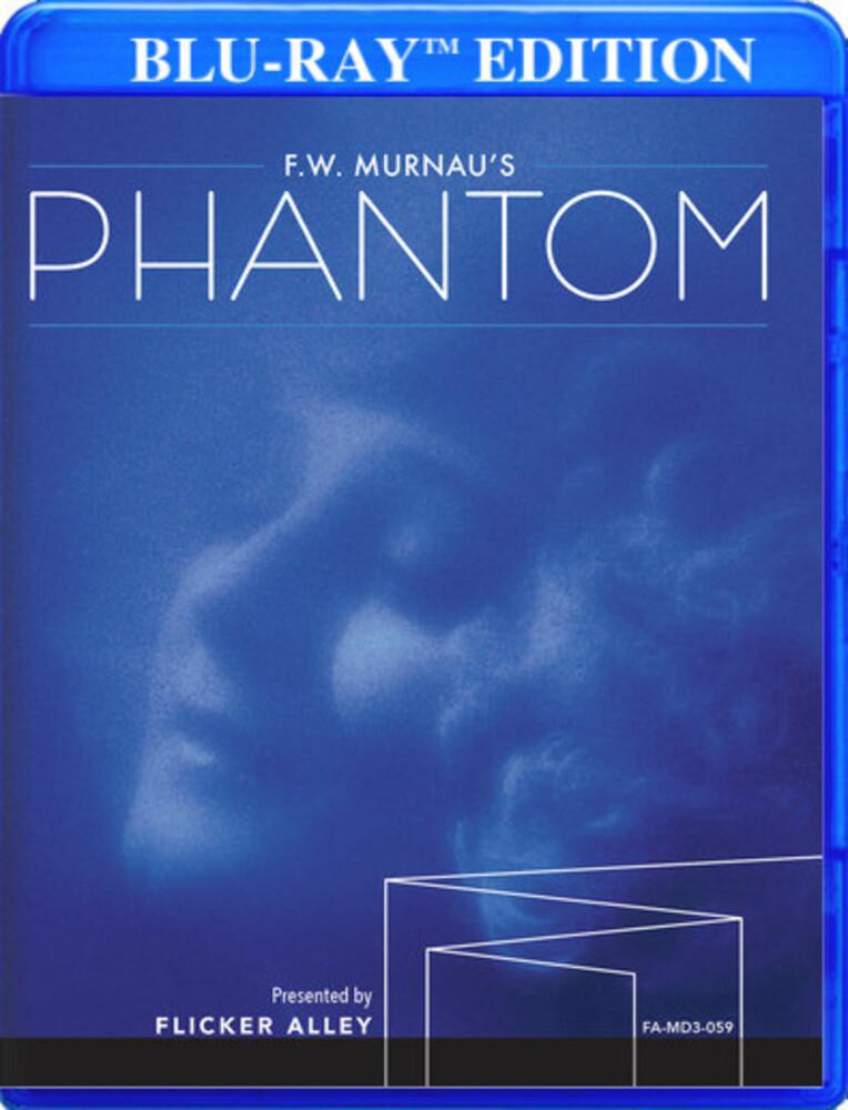 - Phantom