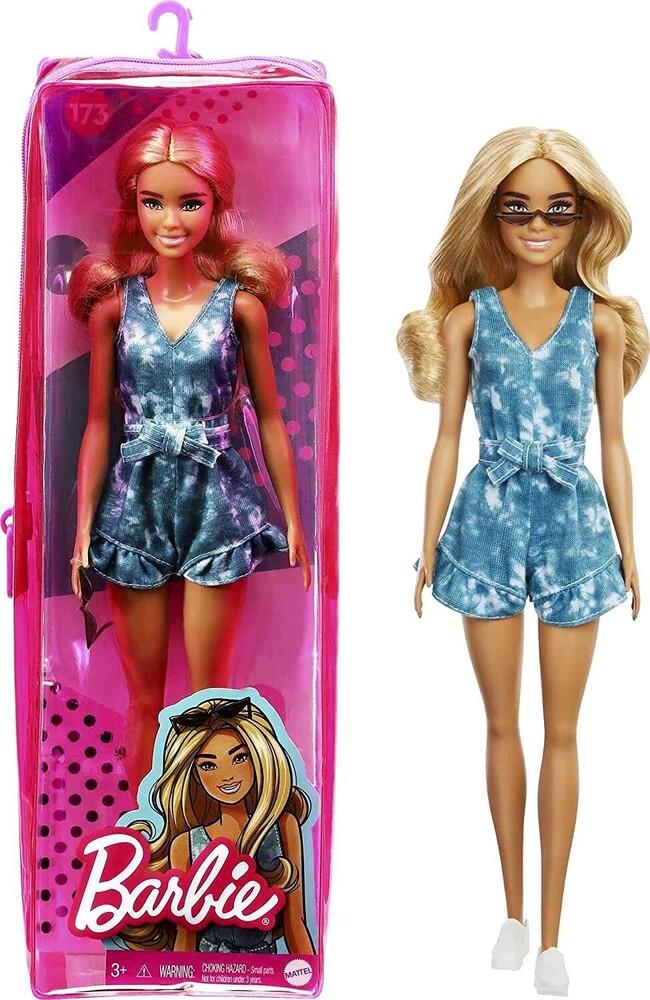 Barbie - Mattel - Barbie Fashionista Doll 19