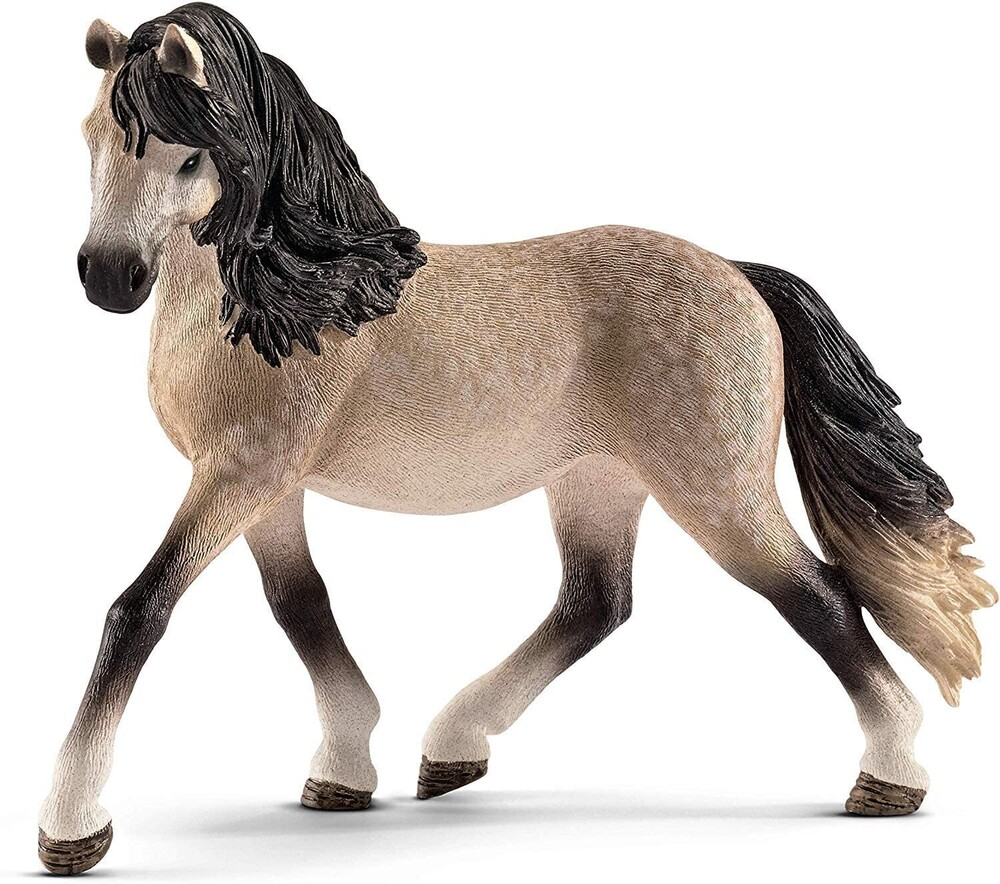 - Schleich Andalusian, Mare