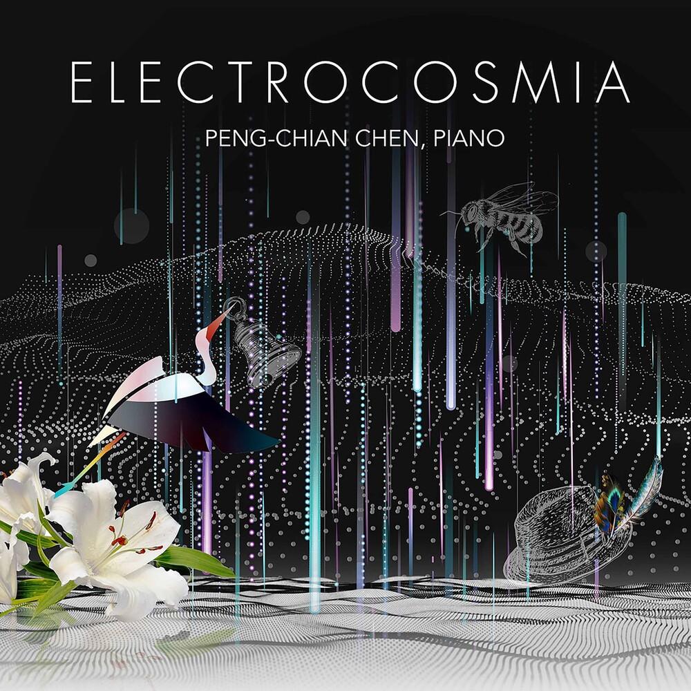 Electrocosmia / Various - Electrocosmia / Various