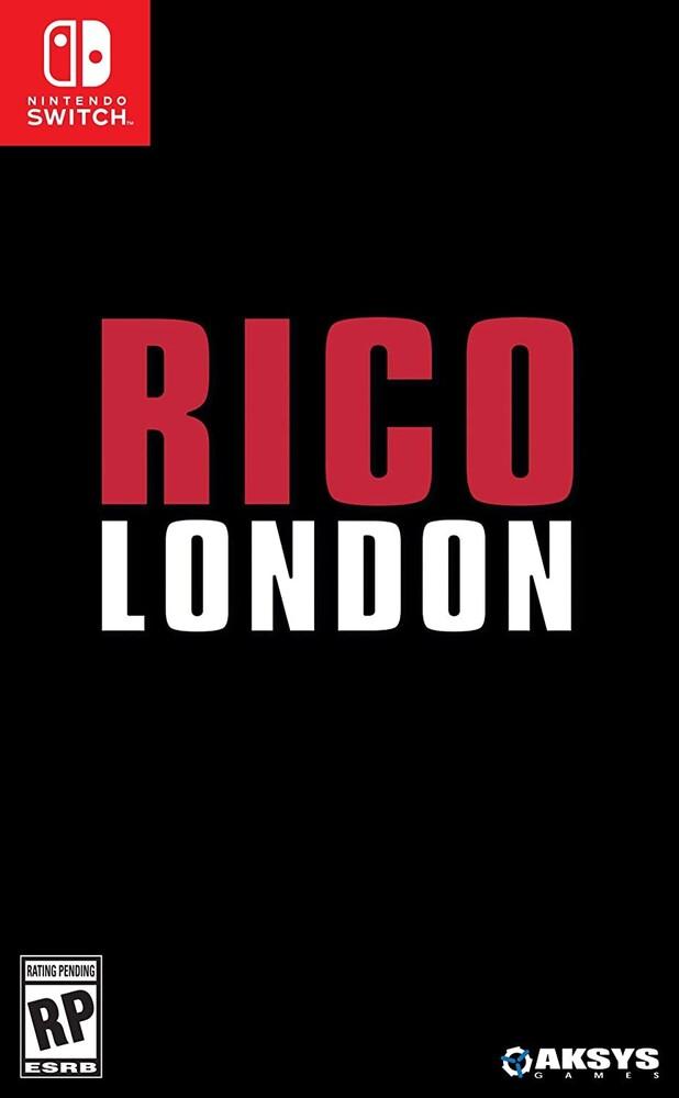 - Swi Rico London