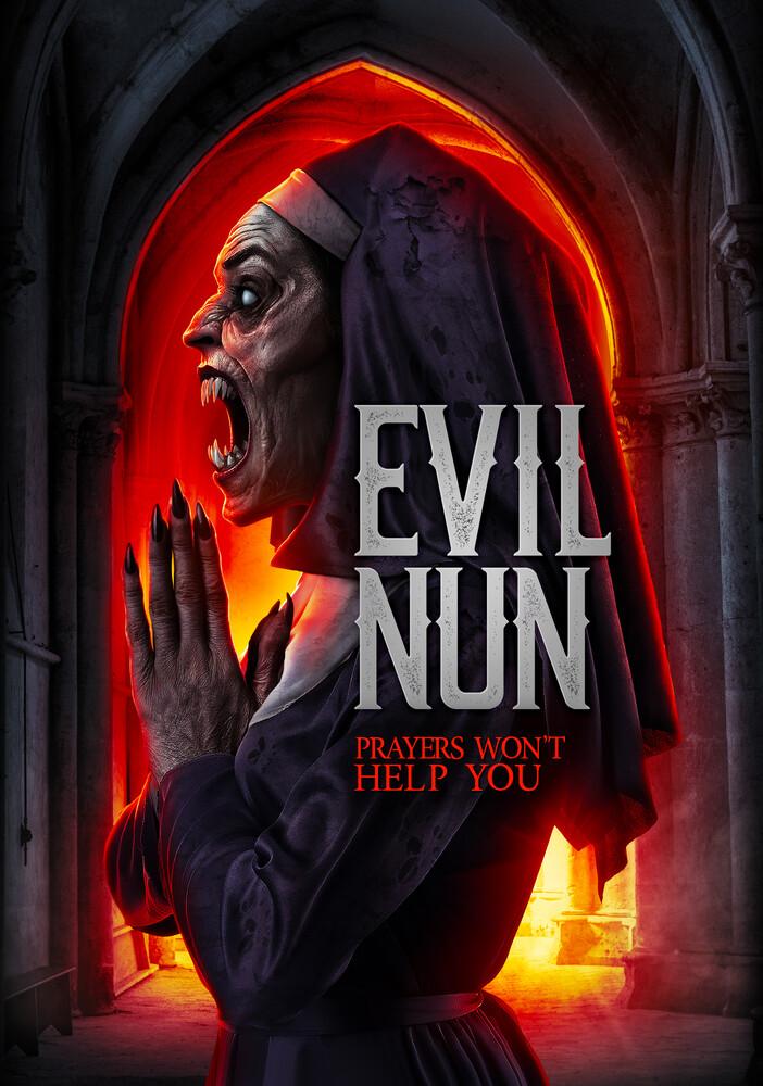 - Evil Nun