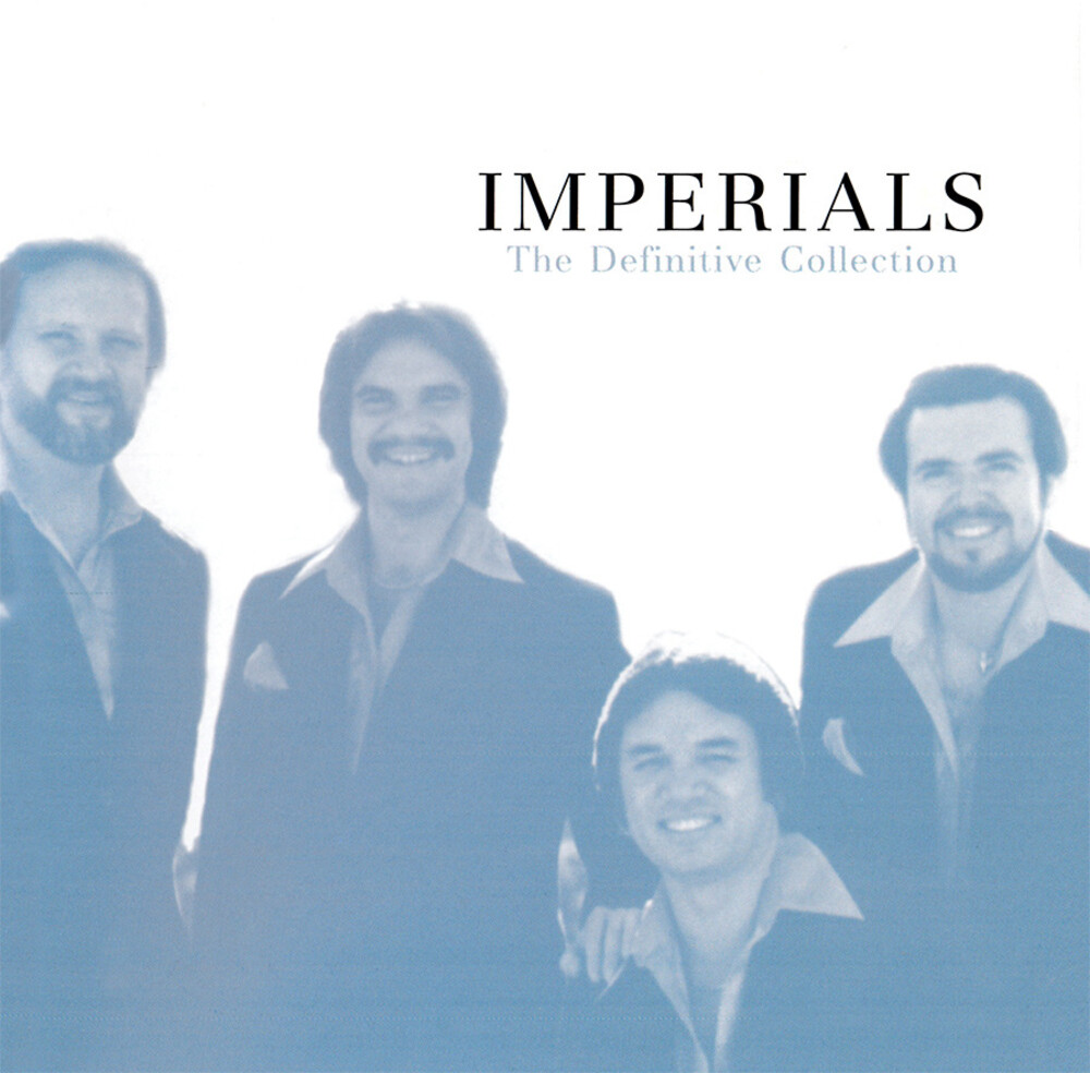 Imperials - Definitive Collection (Mod)