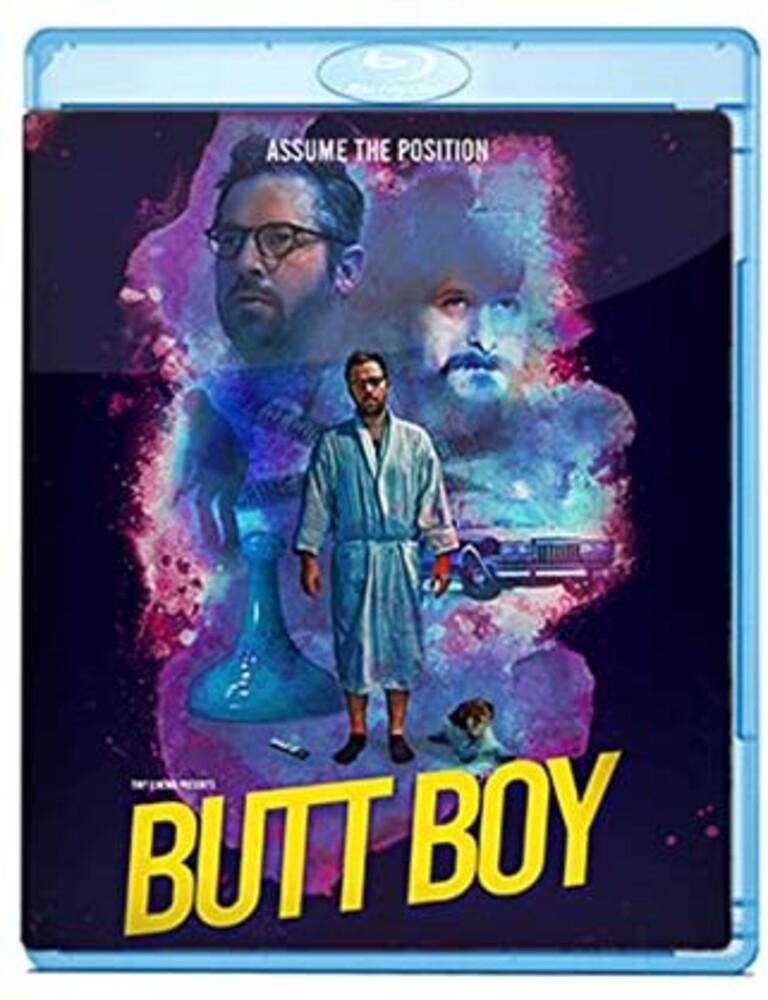 - Butt Boy