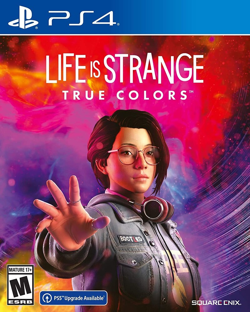 - Ps4 Life Is Strange: True Colors