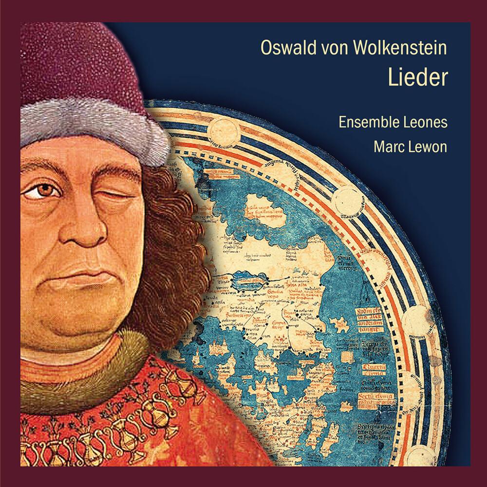 Wolkenstein / Ensemble Leones - Lieder