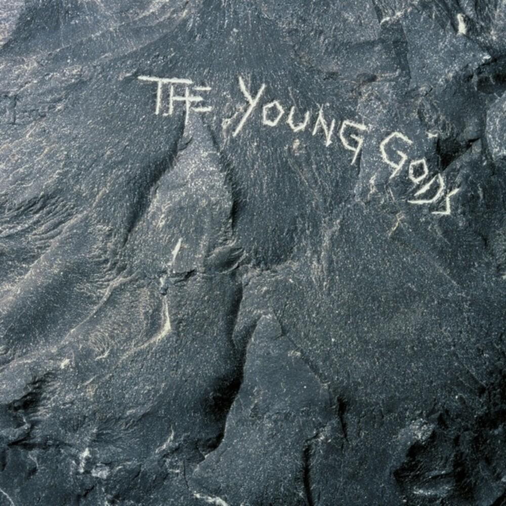 Young Gods - Young Gods (2pk)