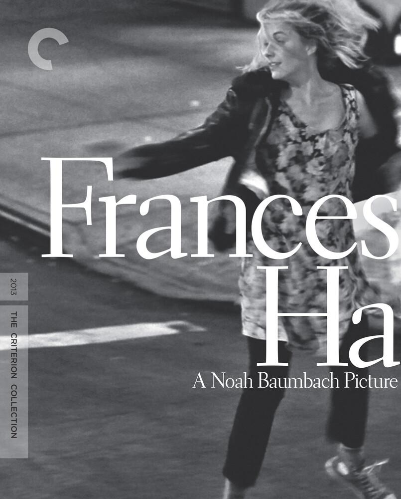 - Frances Ha Bd/Dvd