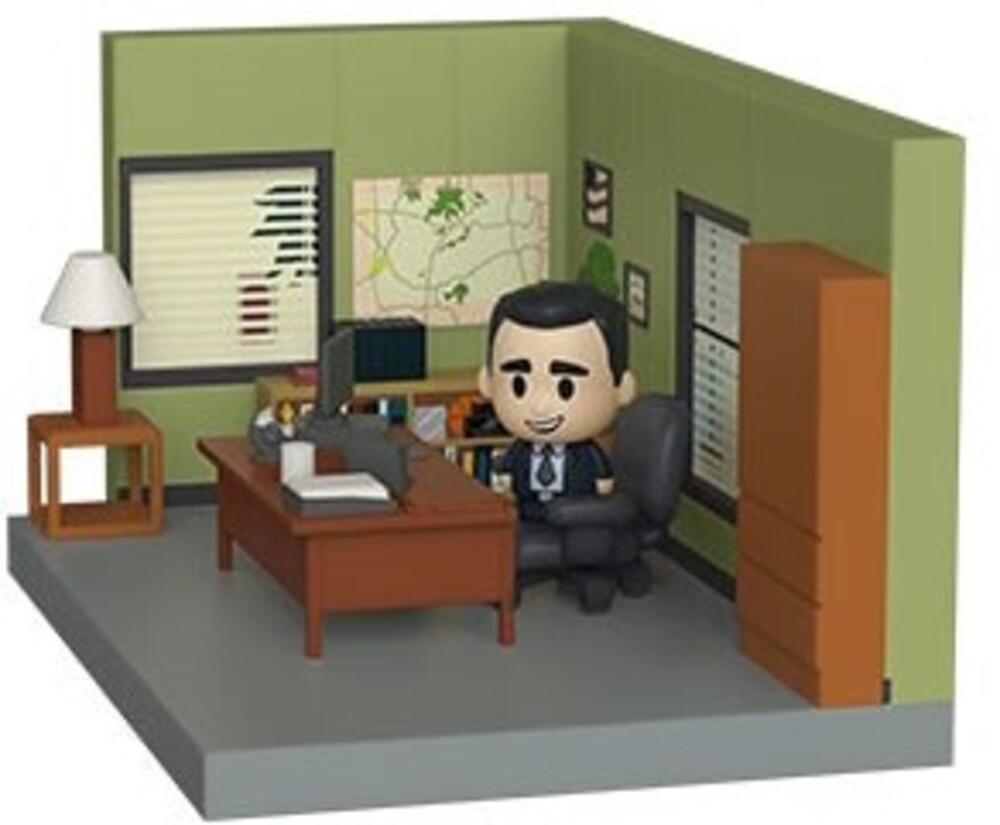 Funko Mini Moments: - The Office- Michael (Vfig)