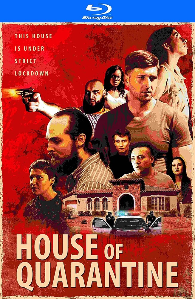- House of Quarantine