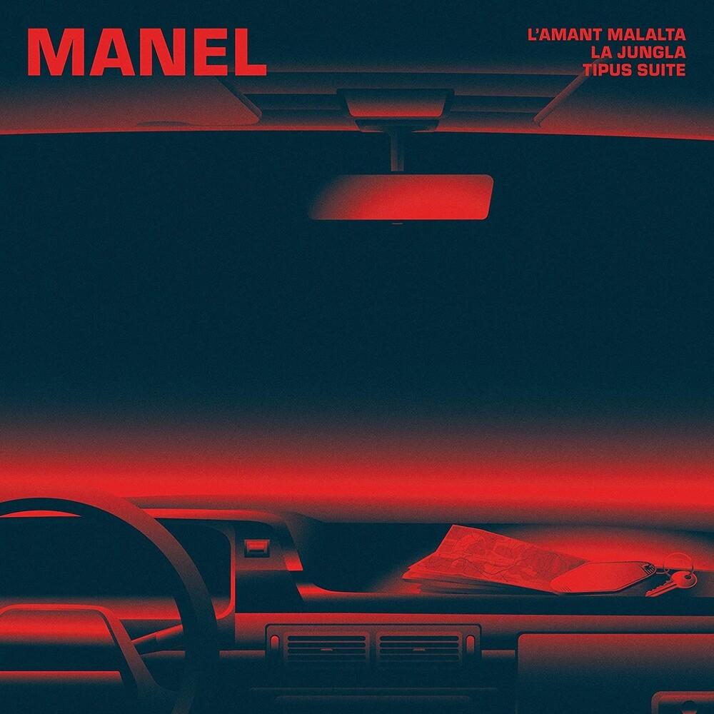 Manel - L'amant Malalta (Spa)