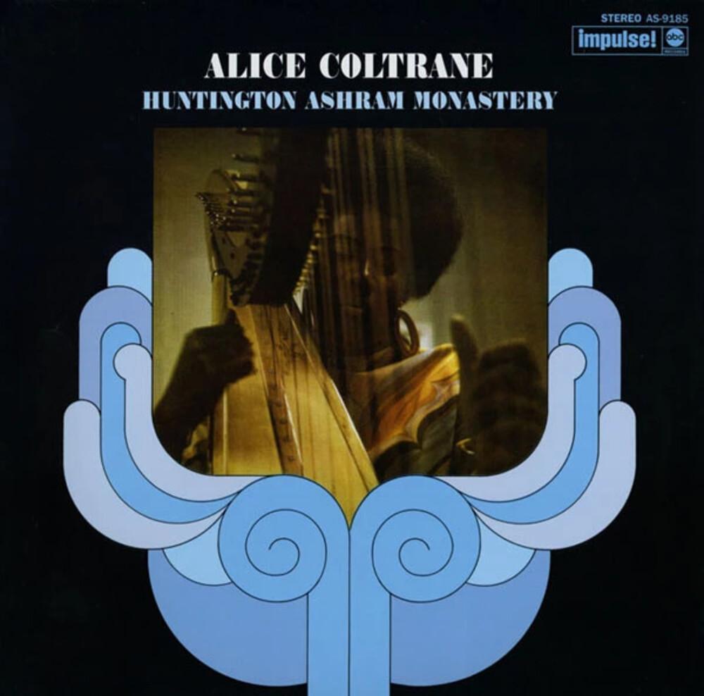 Alice Coltrane - Huntington Ashram Monastery [Limited Edition] (Shm) (Jpn)