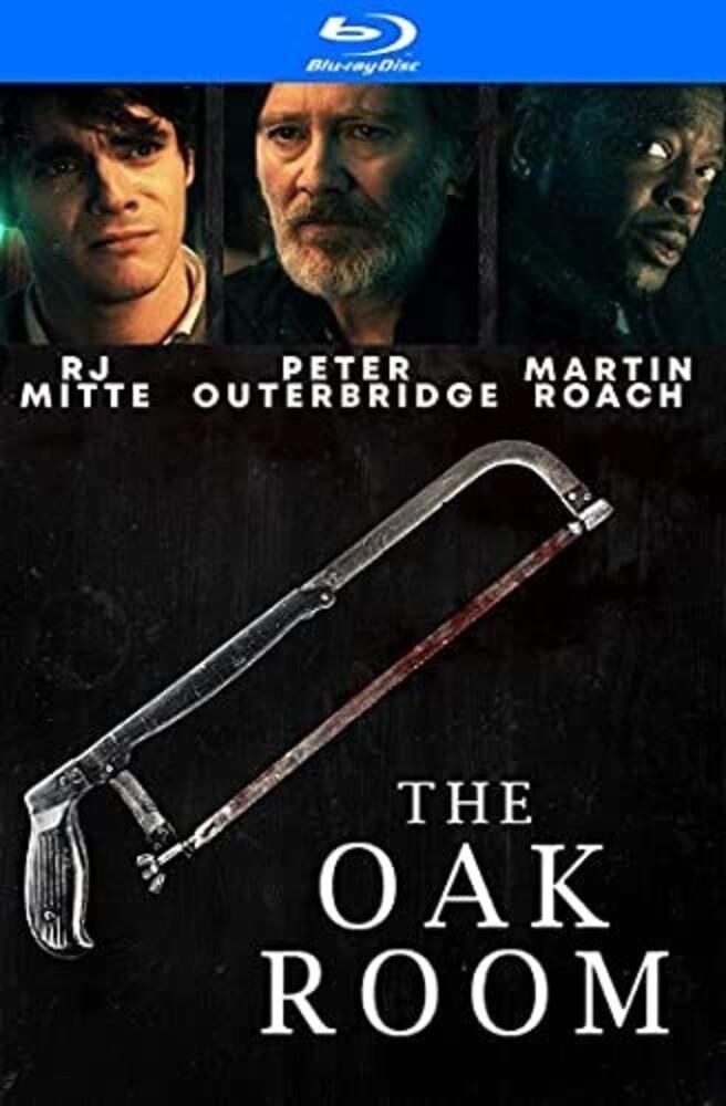 - Oak Room