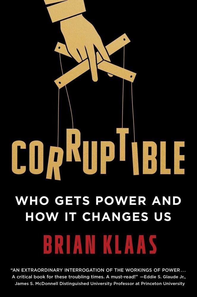 Brian Klaas - Corruptible (Hcvr)